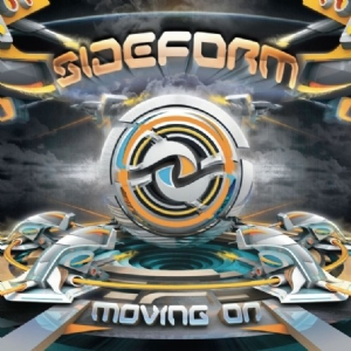Sideform - Moving On  ALBUM PREVIEW