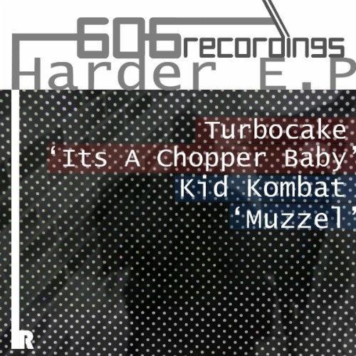 Kid Kombat - Muzzle - Original Mix