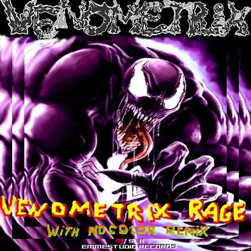 Venometrix - Head Crusher (Nocolor Remix) [CLIP]