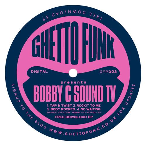 ROCKIT TO ME - Bobby C Sound TV