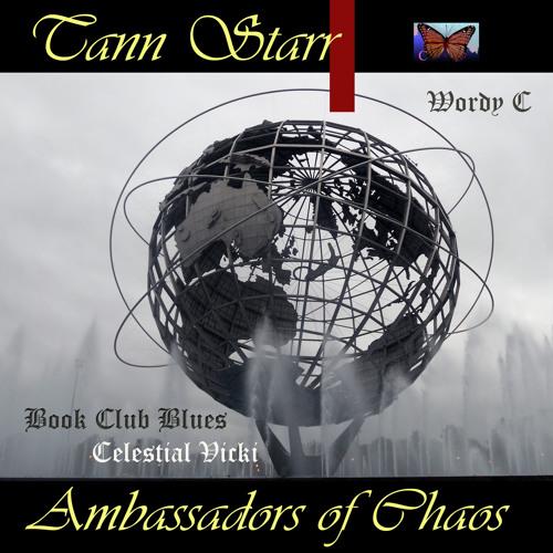 Tann Starr - Book Club Blues - Celestial Vicki 256kbps