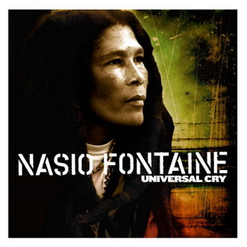 Nasio Fontaine - Babylon