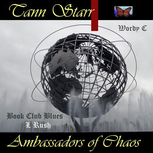 Tann Starr - Book Club Blues - L Rush 256kbps