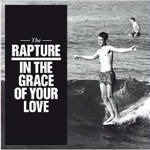 The Rapture - Miss You