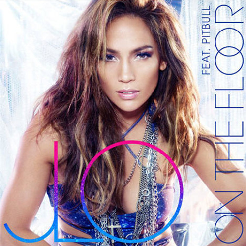 Jennifer Lopez feat. Pitbull - On The Floor (JamesF Remix)
