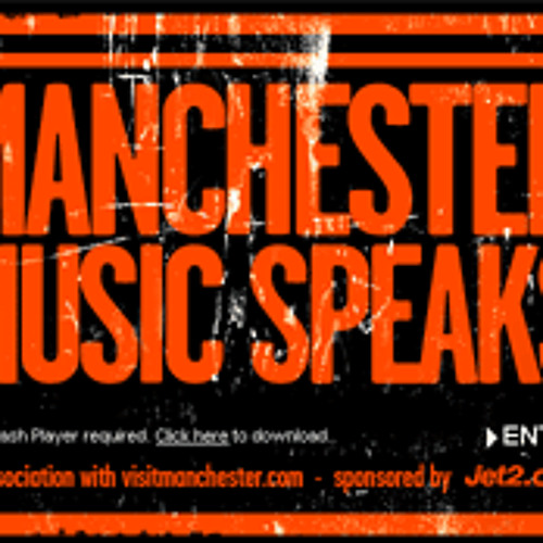 Manchester Artists/Producers