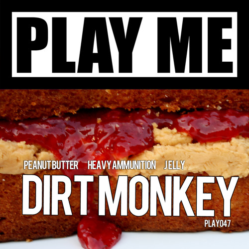 Dirt Monkey- March (PLAY ME FREEBIE)