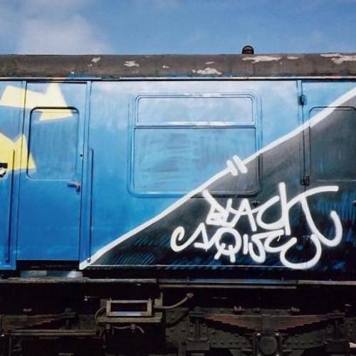 Black Noise DJ Mix - September 2011