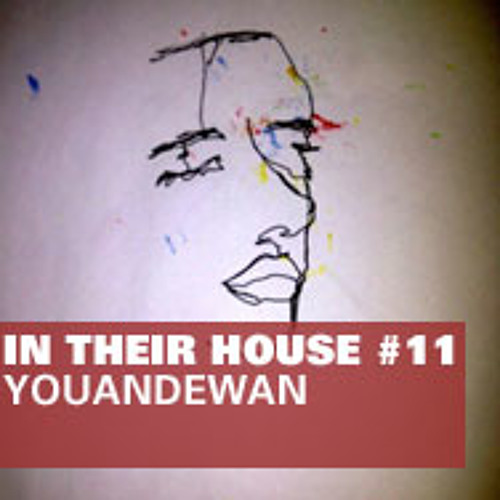 In Their House #11 - Youandewan