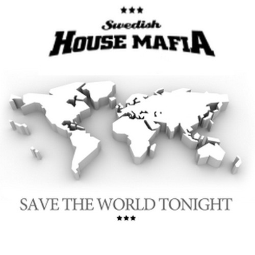 Swedish House Mafia - Save The World Tonight (DJ iD Remix)