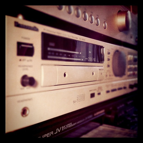 Funky Telephone by Friends Of Caretta