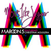 Moves Like Jagger Maroon 5 Featuring Christina Aguilera Hm Mash Mp3
