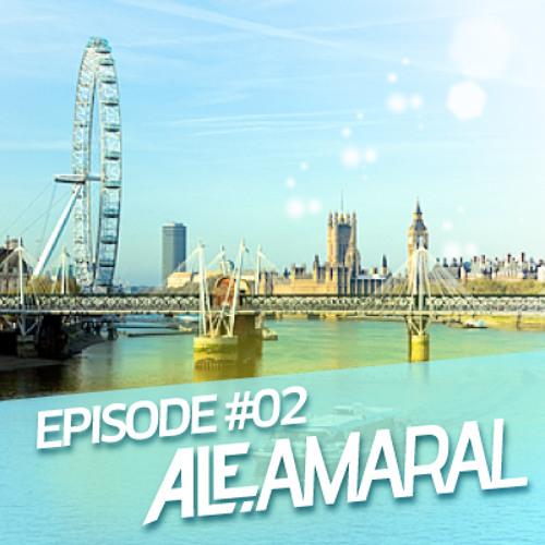 DJ Ale Amaral - Episode 2 - Summer Day Podcast