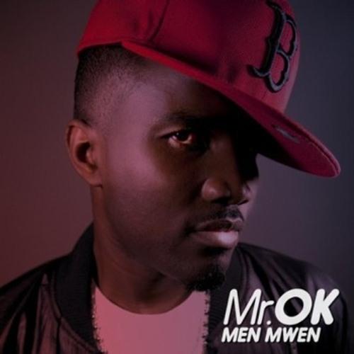 04 Mr OK - Poto Mitan