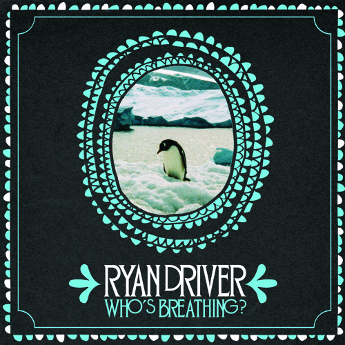 Ryan Driver - Don't Want To Leave You Without You