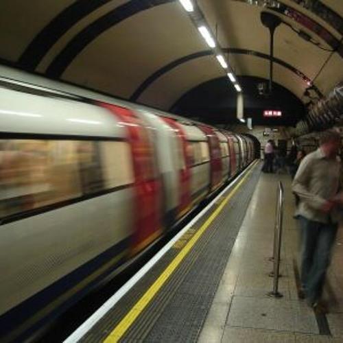 K.R. Ufo - Subway