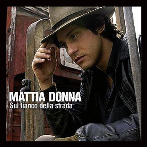 Mattia Donna - Sul fianco della strada