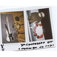 LCD Soundsystem All My Friends (Tokyo Police Club Cover) Artwork