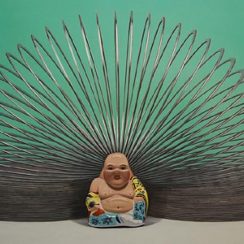 Borovicci and Bouddha Slinky - Deathbells