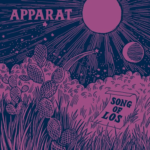 Apparat - Song Of Los (Mogwai Remix)