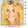 Danielle - MoonChild