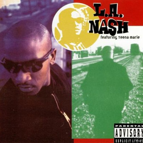 L.A. Nash- Ain't A Damn Thang Changed