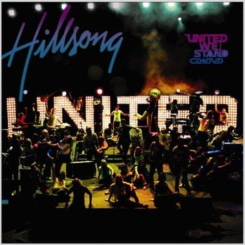 Take It All   Hillsong United (Remix electro house)