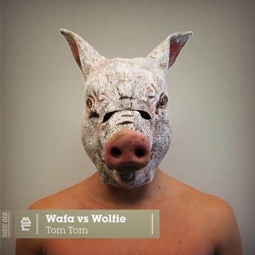 Wafa & Wolfie - Tom Tom (Arcade Remix)