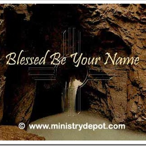 Blessed be Your name mixed by Dj Jonathas