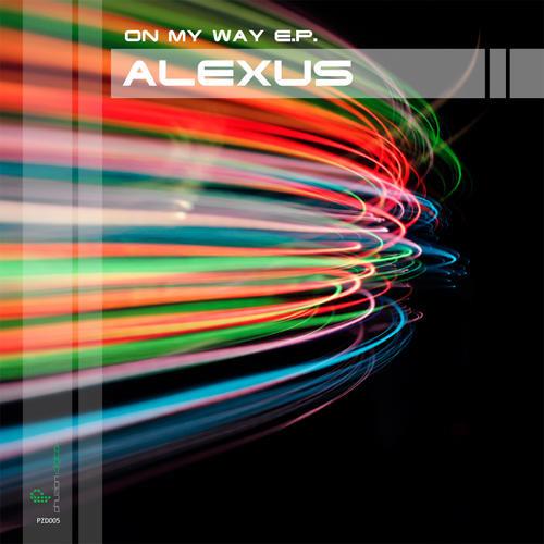 Alexus - My Freedom (Phuzion Digital)