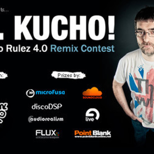 Dr. Kucho - Belmondo Rulez 4.0 (Muddworxx Remix) Support from D Marquez,Quadrini ..