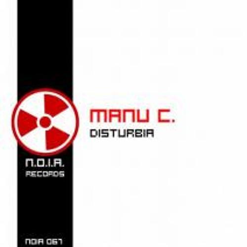 Manu C. - Disturbia (GO!DIVA Remix), out now on N.O.I.A.