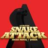 Snake Attack (Alvin risk vs Nicki Minaj vs Joker)