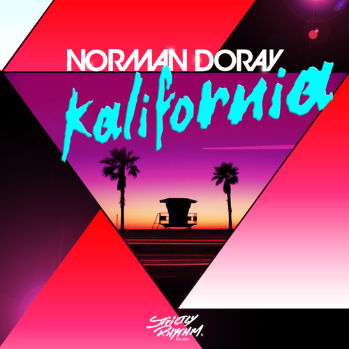 Norman Doray - Kalifornia (Original Mix) Extract (Out on Strictly Rhythm on 6th September)