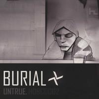 Burial - Dog Shelter (Essáy's Old Edit)