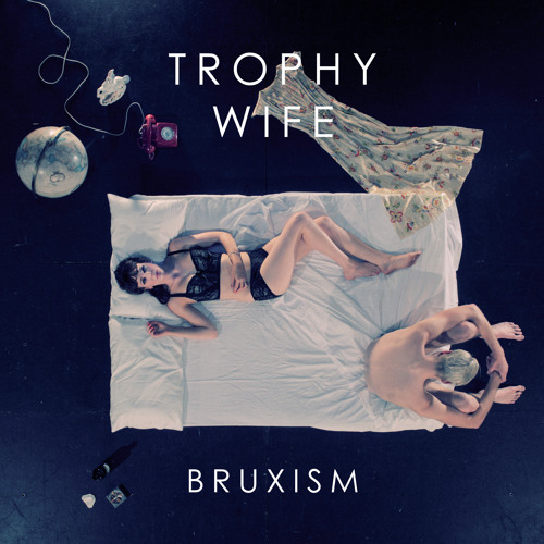 Trophy Wife - Wolf (Produced by Yannis Philippakis)