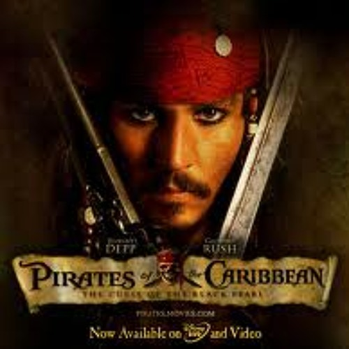 Captain Jack Sparrow feat Zetlitz Project - Pirates of the Caribbean (Remastered)