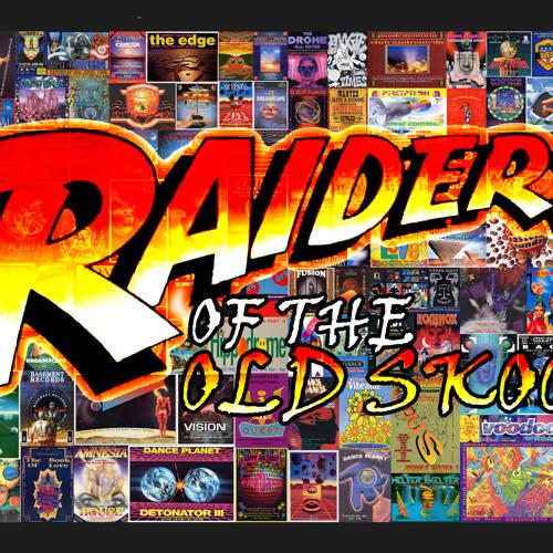RAIDERS OF THE OLDSKOOL RADIO (http://www.raidersradio.co.uk)