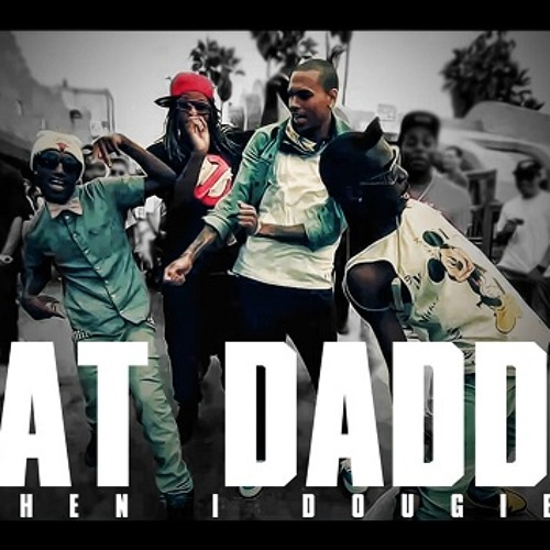 The Rejectz - Cat Daddy