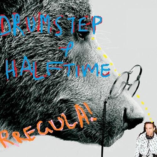 Rregula Drumstep Halftime Mix September 2011