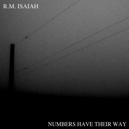 RM Isaiah - All Alone