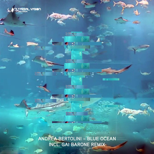 Andrea Bertolini - Blue Ocean