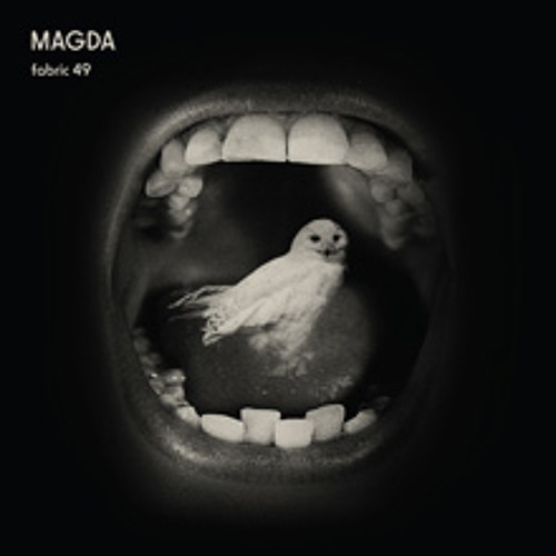 2010-02 Magda - Radio Mix for Fabric 49 (DJ set)
