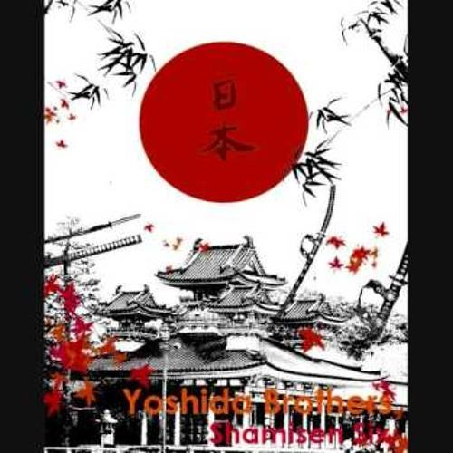 Yoshida Brothers - Ibuki (EndorZ remix)