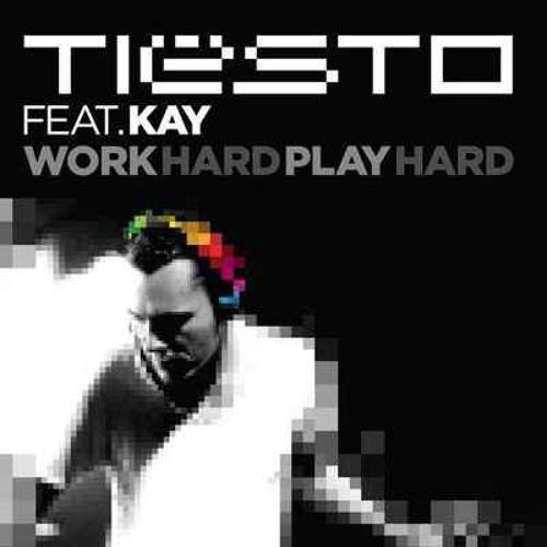 Tiesto - Work Hard Play Hard (Marcel Fink Remix)