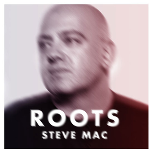 STEVE MAC FEATURING THOMAS GANDEY - BISCUITS - SAVED RECORDS - OUT NOW