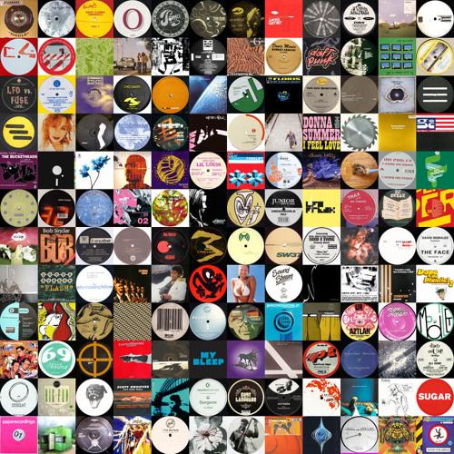Joris Voorn's 15 Years Rejected Behind The Decks Mix