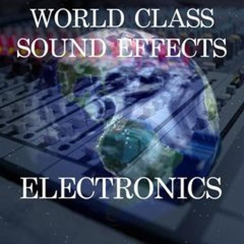 DJ YVES Sound FX 2