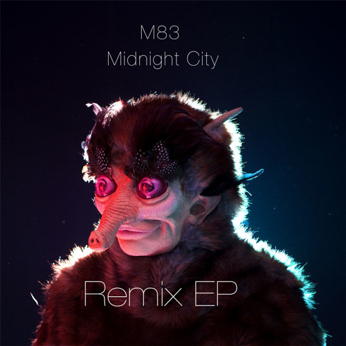 Midnight City  (Big Black Delta Remix)