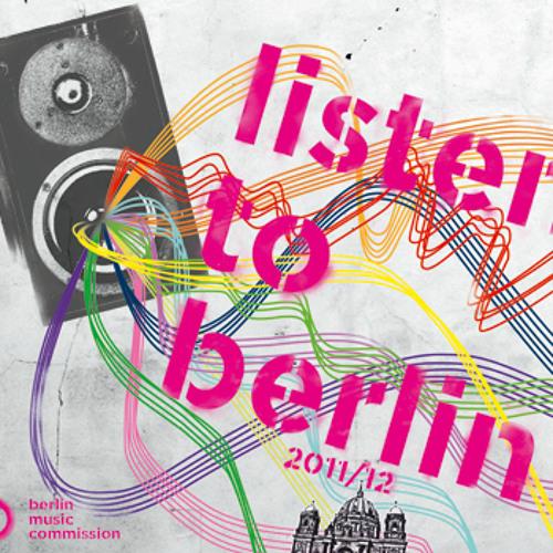 listen to berlin 2011/12